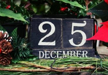 Что думают украинцы о переносе празднования Рождества на 25 декабря