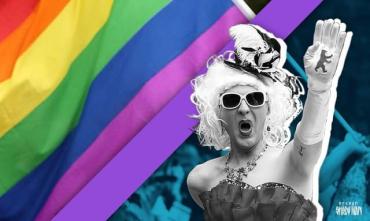 В Украине время нищеты, фашизма и гомосексуализма