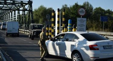 Будет внесен ряд изменений в дорожное движение через пограничный мост КПП Тиса.