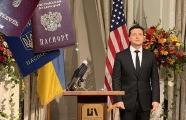 Двойному гражданству в Украине таки быть