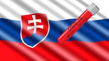 В Словакии объявили вторую волну Covid-19
