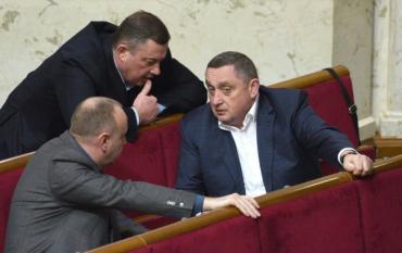 НАБУ и САП проводят обыски у экс-нардепа от БПП Богдана Дубневича