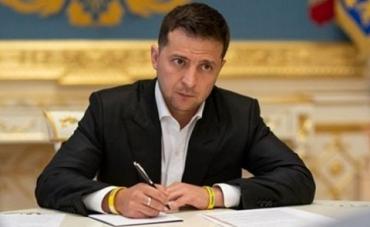 Президент утвердил решение СНБО о введении санкций против 10 «топ-контрабандистов»