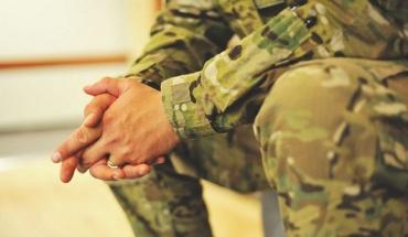 В Закарпатье военнослужащего взяли на сбыте особо опасного наркотика
