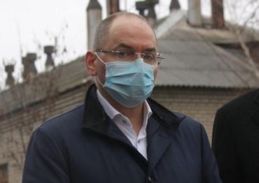 Степанов купил пальто элитного итальянского бренда за почти 622 тысячи гривен