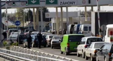 Венгрия и Украина открыли пограничные переходы