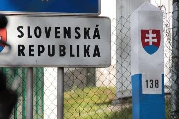 Глава ОГА в Закарпатье сообщил, какие пункты пропуска на словацко-украинской границе откроют с 1 июня