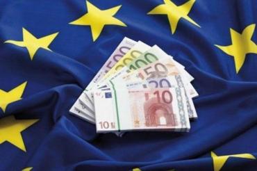 Украина подписала с ЕС кредитное соглашение о получении 1,2 млрда евро: Что наобещали