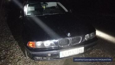 В Закарпатье 24-летний подозреваемый в смертельной аварии около Синевира может выйти под залог