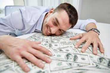 В 2020 году жители Закарпатья задекларировали в целом более 966 миллионов гривен дохода
