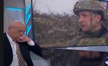 Реакция Москаля на поездку Зеленского на Донбасс