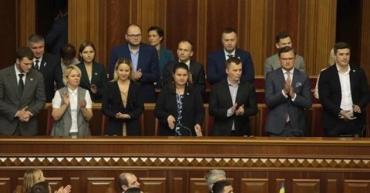 100 дней Зе-власти: Процесс деградации государственных институтов продолжается