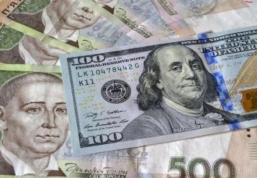 Курс доллара и евро растет на всех рынках с самого утра 21 июля