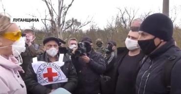 """Я к вам не еду: экс-боевики не захотели возвращаться обратно в """"ЛНР"""""""