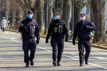 В областном центре Закарпатья выявили грубое нарушение карантинных ограничений, штраф грозит не маленький