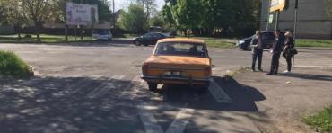 В Мукачево мужчина переехал 16-летнюю девочку: Диагнозы от врачей неутешительные