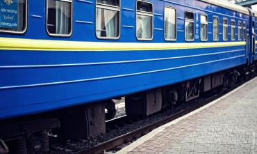 """Укрзализныця дала """"добро"""" на продажу билетов на самый востребованный поезд в Закарпатье"""