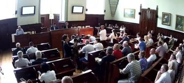 Закарпаття: Рівень злочинності у Мукачеві не падає, незважаючи на всі зусилля правоохоронців