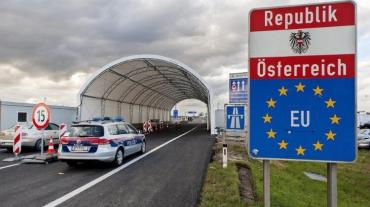 Путешествовать в Австрию теперь возможно по любой причине, включая туризм