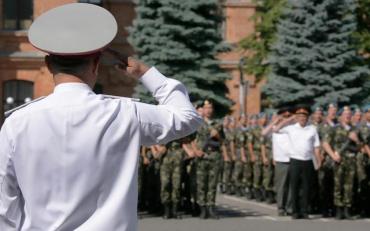 Неуставные взаимоотношения привели к расстрелу четверых украинских морпехов