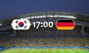 Германия – Южная Корея – 0:2 – корейцы творят сенсацию