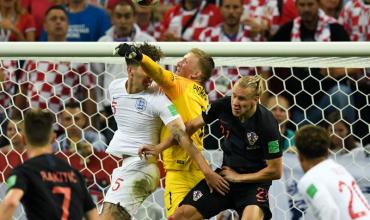 ЧМ-2018 : Хорватия – Англия – 2:1