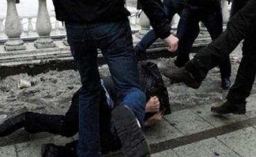 В Польше жестоко избили украинца - водителя Uber