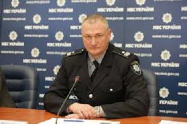 Глава НПУ Сергей Князев сегодня проведет брифинг в Ужгороде