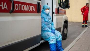 В Закарпатье за последние сутки 247 людей стали КОВИДными