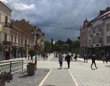 В Ужгороде от 1 июня ослабляют карантин: Перечень всех разрешений