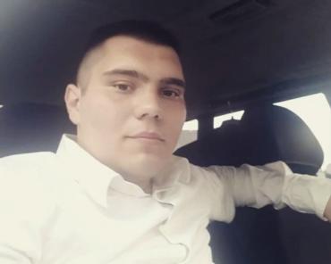 На Закарпатье полиция объявила в розыск убийцу, убившего молодого парня на АЗС