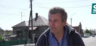 В Закарпатье маршрутчик смог спасти жизнь человеку, пока другие просто смотрели