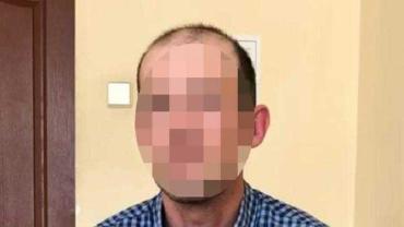 Человек из Закарпатья знатно отличился в Киеве