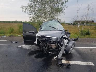 Пограничник совершил страшное ДТП в Закарпатье: Есть жертва
