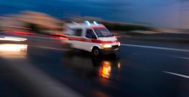 Этой ночью Закарпатье потрясла смертельная ДТП: Двое людей мертвы, 2 смогли выжить