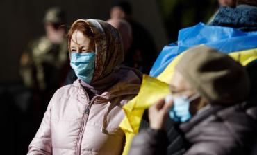 В Закарпатье около 5 тысяч людей инфицированный COVID-19 - глава ОГА