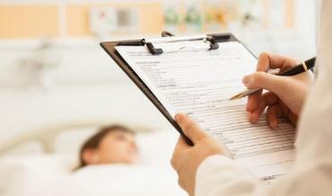 Личные данные о больных на COVID-19 в Закарпатье публикуют в соцсетях