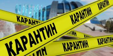 В Закарпатье коронавирус добрался до прокуратуры и районного суда