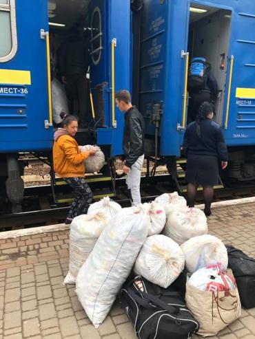 В Закарпатье показали, чем зарабатывают себе на жизнь наши цыгане по всей Украине