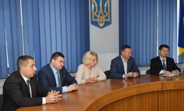 Чергове покращення в Ужгороді з перевезенням пасажиро-бидла
