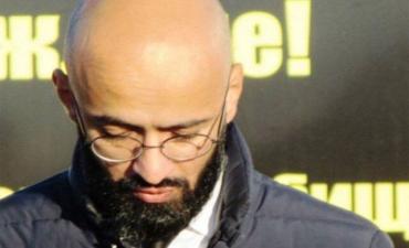 Нацполиция в суде требует признать недостоверной информацию, размещенную Маси Найемом в Facebook