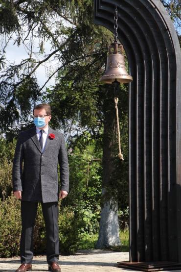 История с мемориалом в Ужгороде оказалась куда закрученные чем казалось