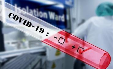 Офіційно. Кількість захворілих у Мукачево на коронавірус зросла до 386 осіб
