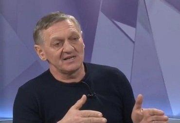 Александр Ледида рассказал о политических и экономических итогах года
