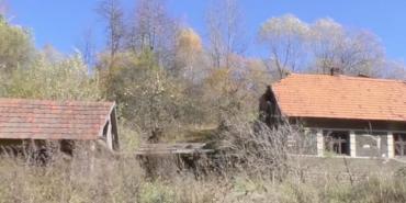 Закарпаття. На Великоберезнянщині на межі зникнення село Гірський Гусний