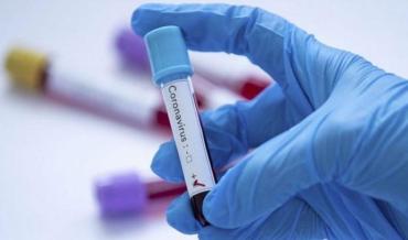 В Мукачево количество инфицированных COVID-19 перевалила за 300 человек