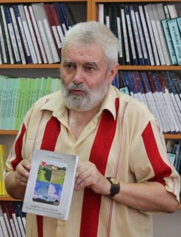 Закарпатські письменники визначилися зі своїми кандидатами на обласну літературну премію імені Ф. Потушняка