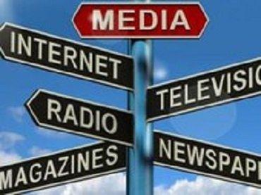 В СМИ будет полный запрет на любую позитивную картину в России и Донбассе