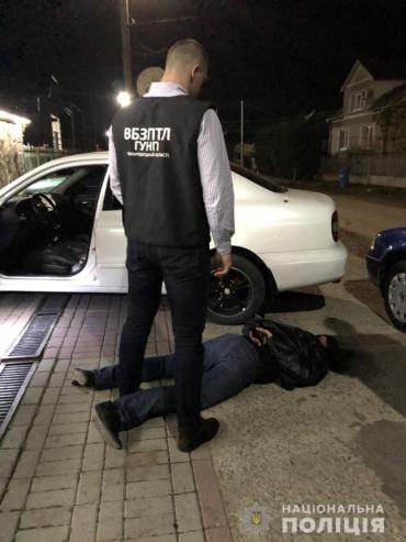 Таксувальник на Закарпатті пропонував клієнтам сексульні послуги!