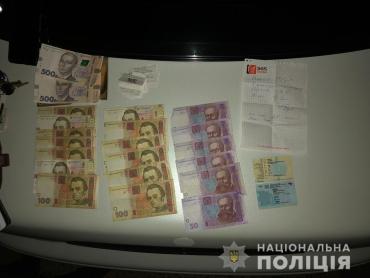 Закарпаття. Взятий під варту таксист, якого затримали на Ужгородщині за підозрою в сутенерстві